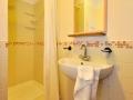 Rooms with en suite bathroom