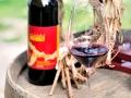 Il vino Le Corbe, uno dei nostri prodotti di punta